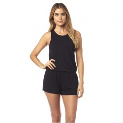 Fox Refraction Romper black