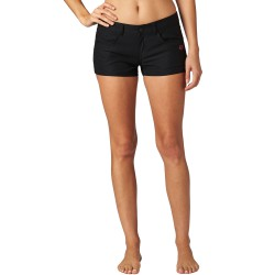 Fox Vault Tech Short black