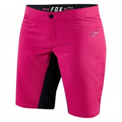 Fox Womens Ripley fuchsia