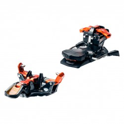 G3 Ion 12 Brake 115 black/orange