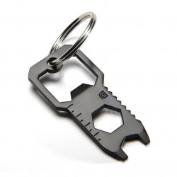 Goldcoast Optimus Grind Keychain
