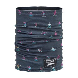 Gravity Apache Neck Warmer midnight