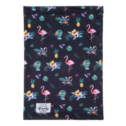 Gravity Flamingo black