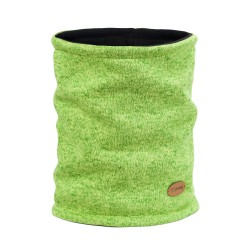 Gravity Maya Neck Warmer lime