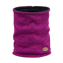 Gravity Maya Neck Warmer orchid