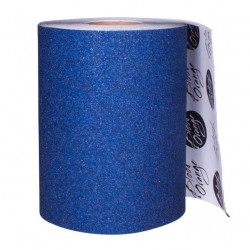Blood Orange X-Coarse Grip Roll blue