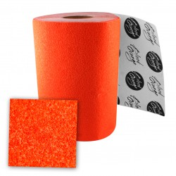 Blood Orange X-Coarse Grip Roll neon orange