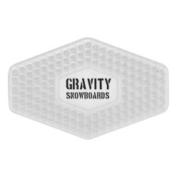 Gravity Frame Mat clear