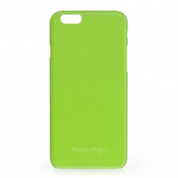 Happy Plugs Ultra Thin Iphone 6 green