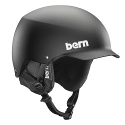Bern Baker Audio matte black