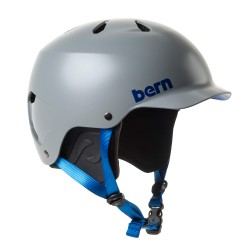 Bern Watts H2O satin grey
