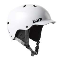 Bern Watts H2O satin white