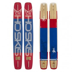 Ho Skis Park Popsicles