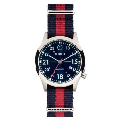 Electric Fw01 Nato navy/red