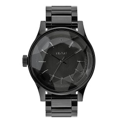 Nixon Facet all black