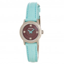 Nixon Mini B light blue