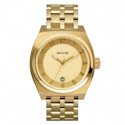 Nixon Monopoly all gold