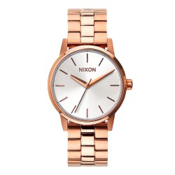 Nixon Small Kensington rose/gold/white