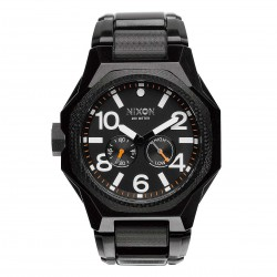Nixon Tangent all black