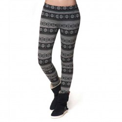 Horsefeathers Leggings black