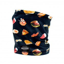 Horsefeathers Neck Warmer Ii fast food