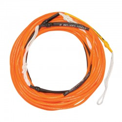 Hyperlite Silicone Flat Line orange