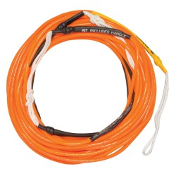 Hyperlite Silicone X-Line neon orange