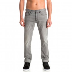 Quiksilver Distorsion Grey Damaged grey damaged