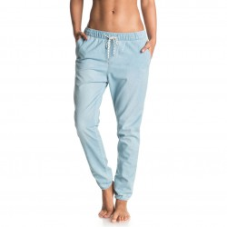 Roxy Easy Beachy Denim light blue