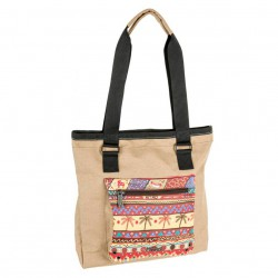 Nitro Tote Bag safari