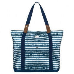 Roxy Other Side blue depths olmeque stripe