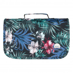 Roxy Waveform Vanity anthracite swim belharra flowe