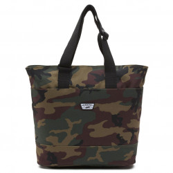 Vans Freestyle Tote classic camo