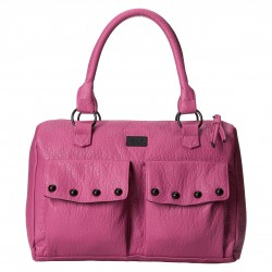 Vans Newsome Medium Bag magenta haze