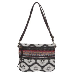 Volcom Global Chic Crossbody black