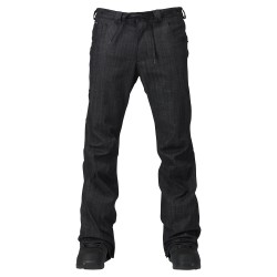 Analog Remer denim black