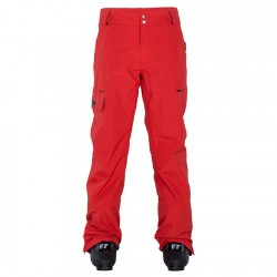 Armada Bleeker Gore-Tex red