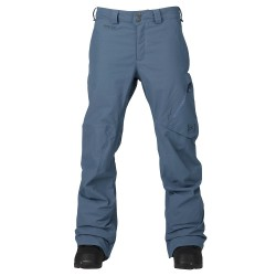 Burton Ak 2L Cyclic washed blue