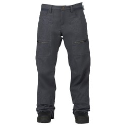 Burton Chance denim