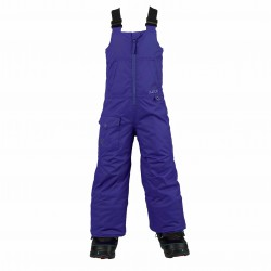 Burton Girls Minishred Maven Bib sorcerer