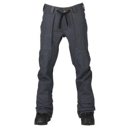 Burton Southside Slim denim