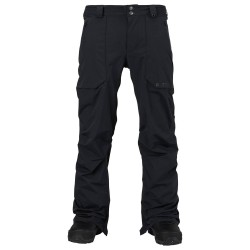 Burton Tactic true black