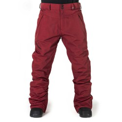 Horsefeathers Cronus dark red