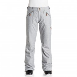Roxy Nadia mid heather grey