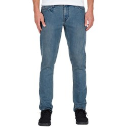 Volcom 2X4 Denim smokey blue