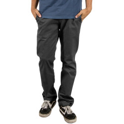 Volcom Frickin Modern Stret charcoal heather