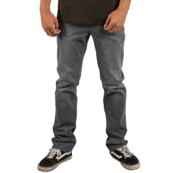 Volcom Solver Denim power grey