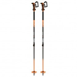 Kohla Peak Freeride orange/black