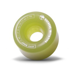 Arbor Bogart 61mm/78A ghost green