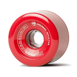 Arbor Mosh 65Mm/82A red